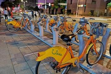 Mô hình thí điểm xe đạp công cộng đã được trình UBND TP.HCM