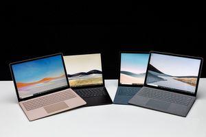 Thị trường PC tăng trưởng mạnh nhất trong 10 năm