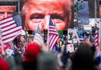 Doanh nghiệp công nghệ Mỹ dừng tài trợ chính trị sau bạo loạn Đồi Capitol
