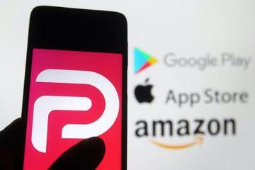 Mạng xã hội Parler kiện Amazon đơn phương chấm dứt dịch vụ lưu trữ