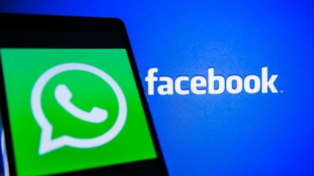 Đổ xô tải Signal và Telegram thay thế WhatsApp