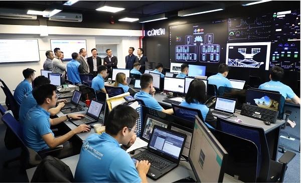 CRM,CMC Cloud,CRMVIET,CMC Telecom