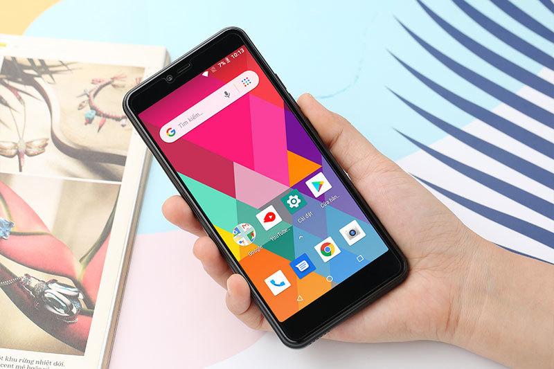 Những smartphone rẻ nhất Việt Nam, giá dưới 1 triệu đồng