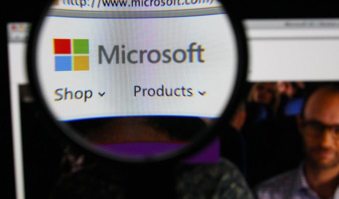 lỗ hổng,Microsoft