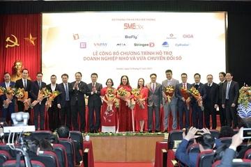 Bộ TT&TT lựa chọn Bizfly vào danh sách các nền tảng chuyển đổi số xuất sắc Make in Vietnam