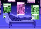 Nhiều nhà trị liệu tâm lý thành công bất ngờ trên TikTok