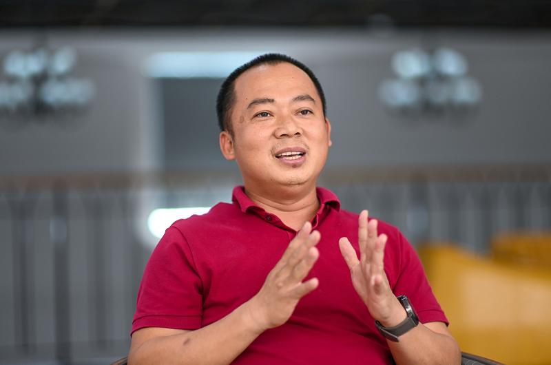 CEO Thế giới Di động: 'Ngày càng nghĩ nhiều hơn về sự sẻ chia'