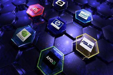 CES 2021 tái khởi động cuộc đua của các ông lớn ngành bán dẫn
