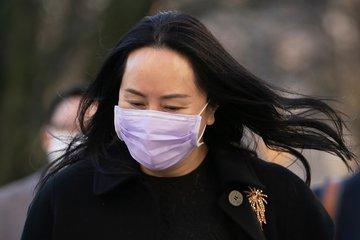 'Ái nữ Huawei' nhận được thư nặc danh dọa giết