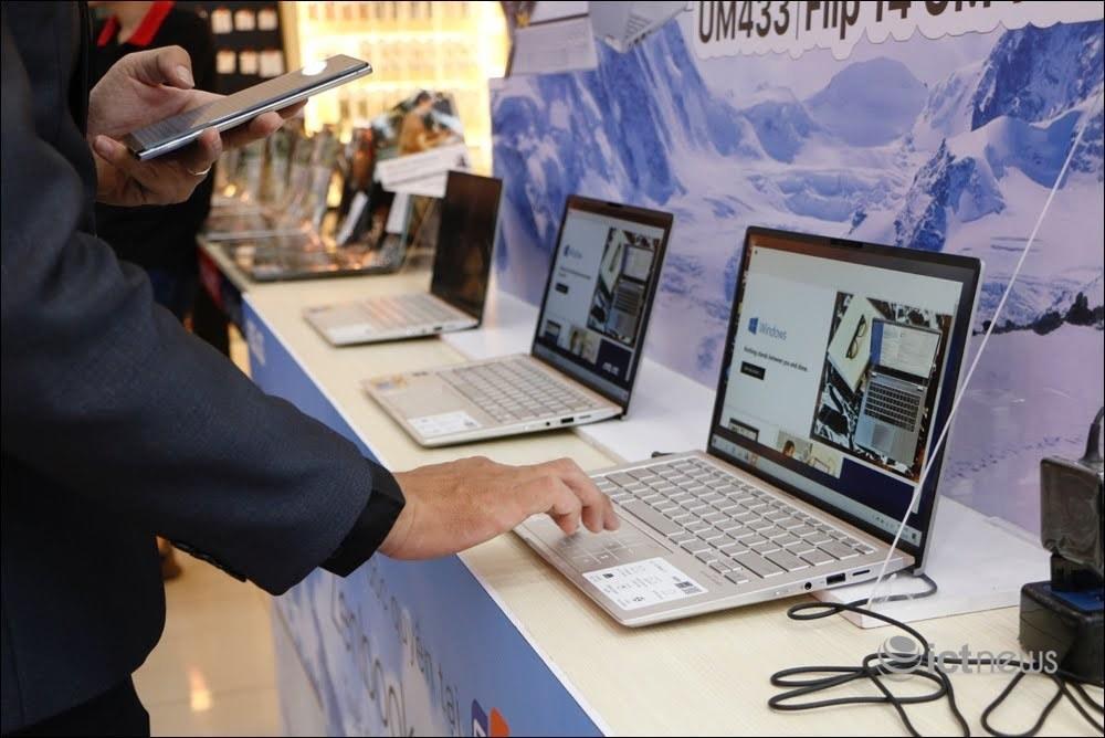 5g,mua bán online,thương mại điện tử,laptop,máy tính xách tay
