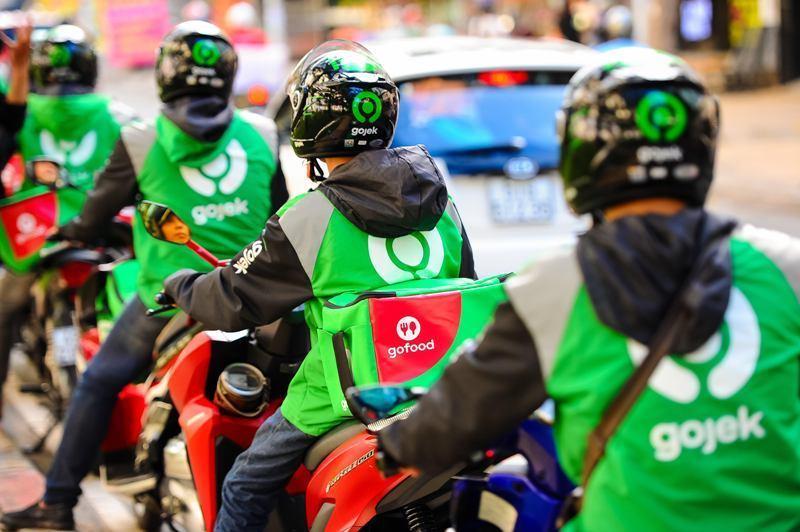 Gojek Việt Nam tăng phí dịch vụ và phí đơn hàng GoFood