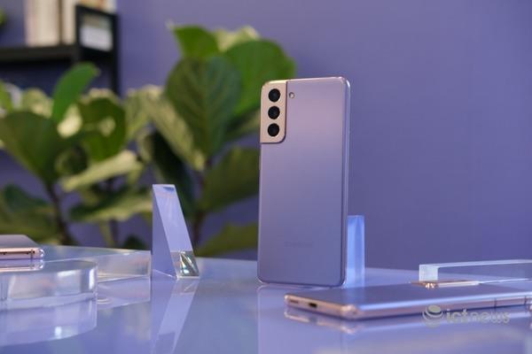 Galaxy S21 tại Việt Nam sẽ giao hàng sớm hơn dự kiến
