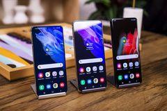 Samsung ra mắt bộ ba Galaxy S21: Rẻ hơn hẳn mọi năm