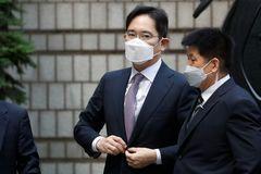 Hàn Quốc nín thở chờ ngày tuyên án 'thái tử' Samsung