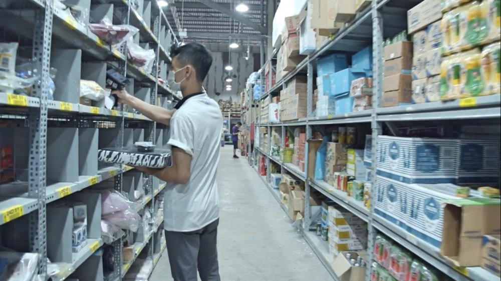 Tiki, Lazada, Shopee tất bật chuẩn bị đợt mua sắm Tết