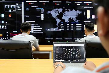 Việt Nam có các chuyên gia bảo mật tầm cỡ quốc tế