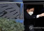 'Thái tử Samsung' quay lại nhà tù với mức án 2,5 năm