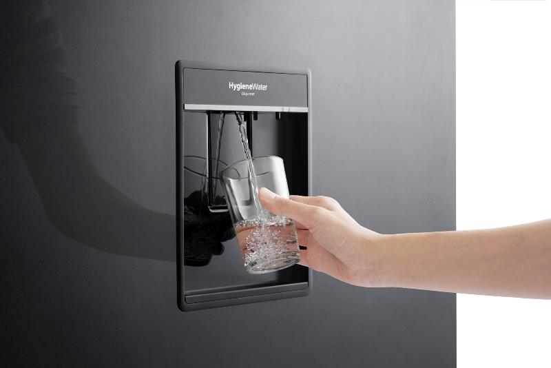 Điểm danh các công nghệ diệt khuẩn trên tủ lạnh hiệu quả nhất hiện nay