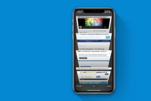 Những mẹo đóng mở tab trên Safari người dùng iPhone cần biết