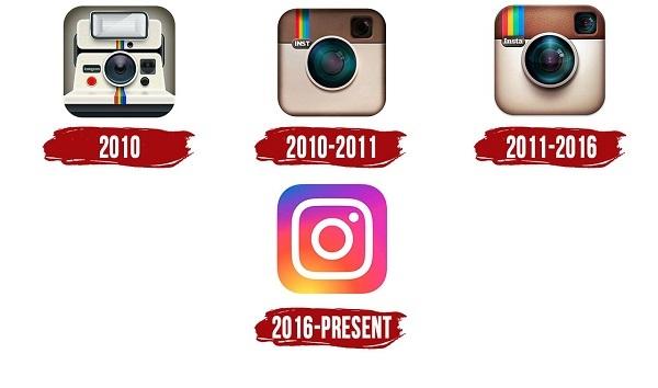 Vì sao logo của các thương hiệu nổi tiếng ngày càng đơn giản?