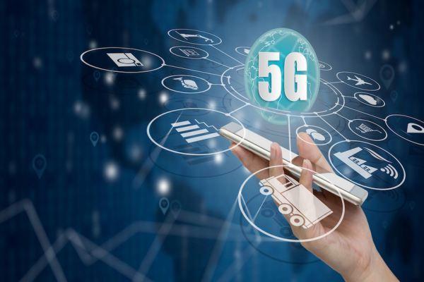 Nhật Bản dự định loại bỏ Trung Quốc trên thị trường trạm gốc 5G