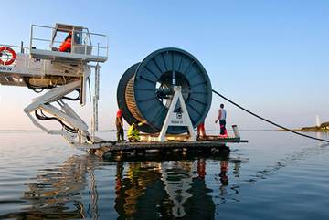Cáp quang biển IA sẽ được sửa xong vào ngày 21/2