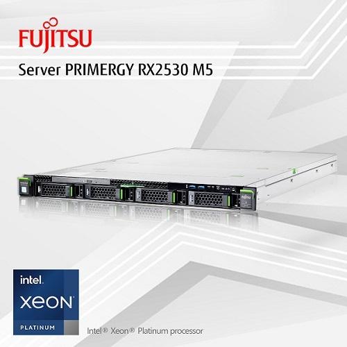 Máy chủ FUJITSU PRIMERGY - Điểm nhấn công nghệ