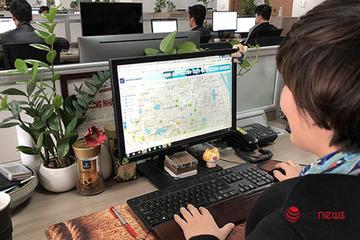 Triển khai bản đồ chung sống an toàn với Covid cho các phương tiện vận tải hành khách