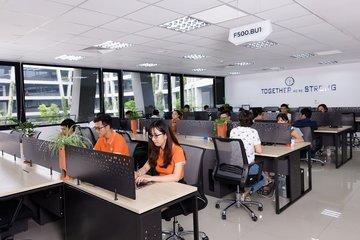 Doanh nghiệp công nghệ Việt lập Trung tâm sản xuất tại châu Mỹ