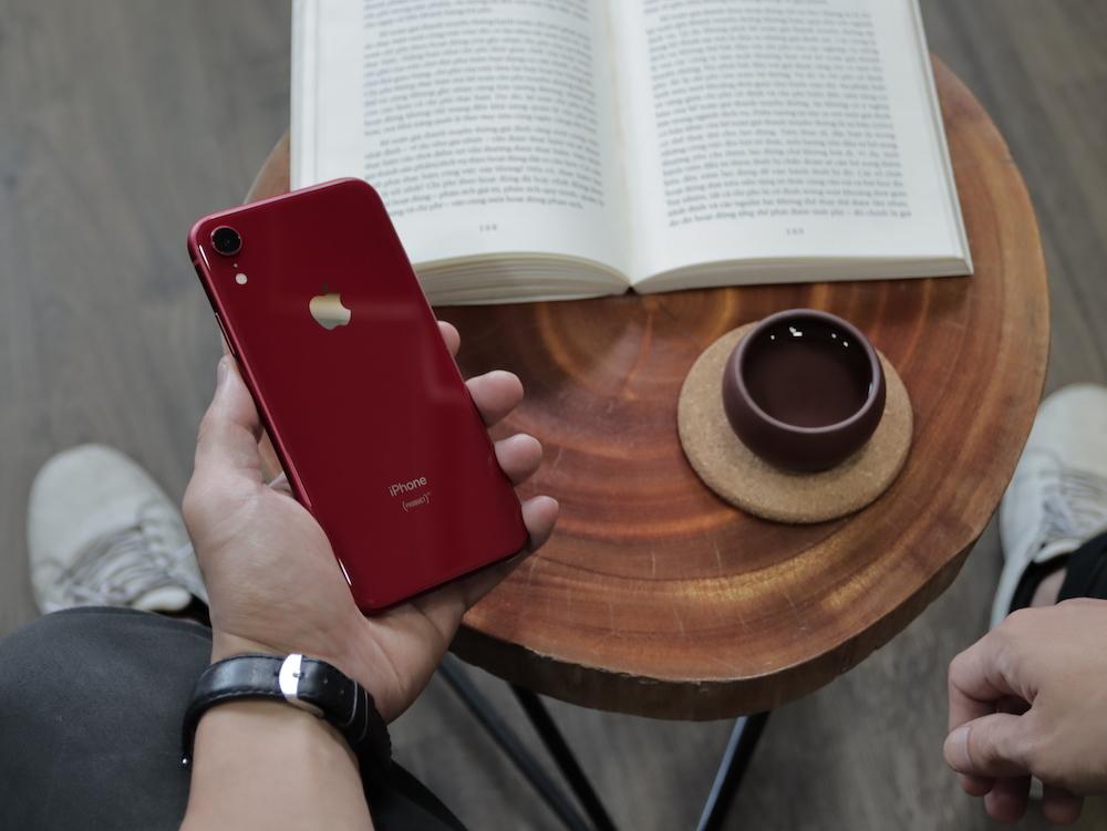 Mua iPhone chơi Tết chỉ với 10 triệu đồng