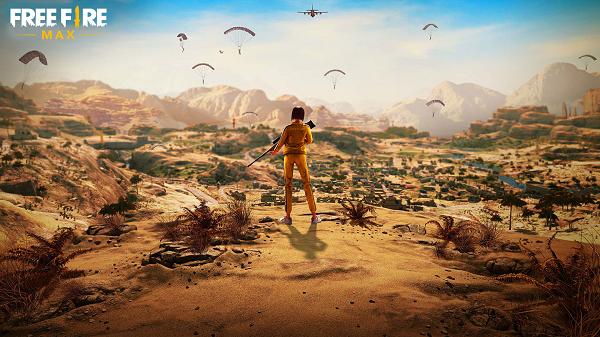 Garena trân trọng công bố Free Fire là trò chơi di động được tải xuống nhiều nhất trên toàn cầu vào năm 2020, trên cả AppStore và Google Play.