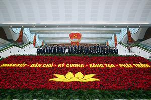 Bộ TT&TT ra quân phục vụ Đại hội Đảng lần thứ XIII