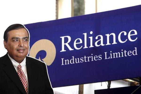 Reliance Industries,Reliance,Mukesh Ambani,tỷ phú Mukesh Ambani