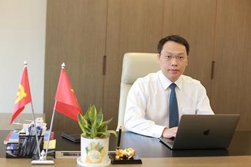 Thứ trưởng Nguyễn Huy Dũng là Chủ nhiệm Đề án tăng cường hiệu quả chống vi phạm trên Internet