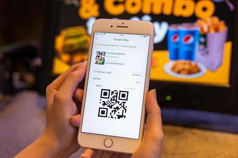 Người dùng nhận được ưu đãi giảm ngay 150.000 đồng khi đặt vé xem phim trên Shopee và thanh toán bằng ví AirPay