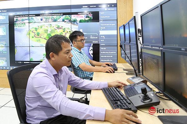 Hàng loạt địa phương áp dụng các giải pháp công nghệ phòng chống Covid-19