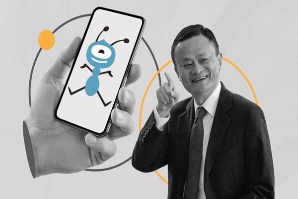 Jack Ma bất lực không thể 'cứu' Ant Group và Alipay