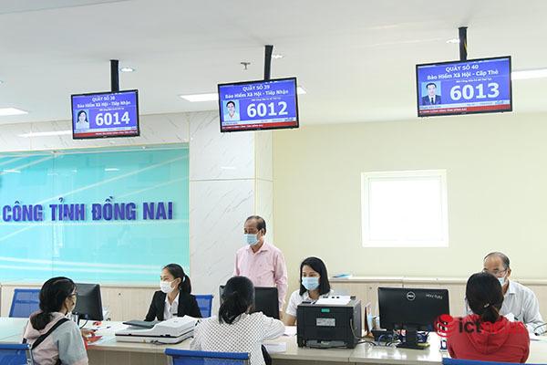 Đồng Nai sẽ cung cấp 100% dịch vụ công online mức 4 ngay trong năm 2021