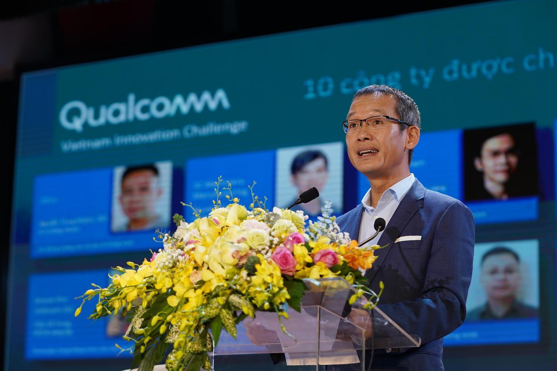 Sở hữu trí tuệ nên là nền tảng của sản phẩm Make in Vietnam