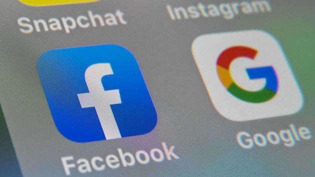 Facebook bắt đầu trả tiền tin tức tại Anh