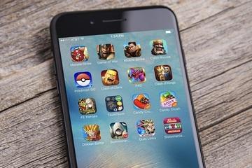 Thu nhập 330 tỷ đồng từ viết app di động có khả thi?