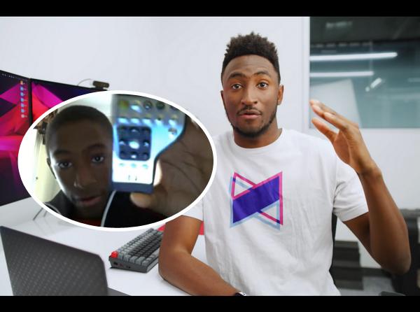 Marques Brownlee: YouTuber tỷ view của làng công nghệ