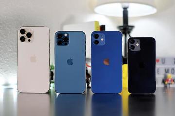 Apple khuyến cáo cập nhật iPhone, iPad ngay lập tức
