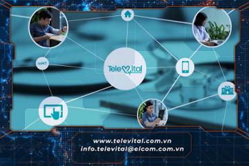 Công nghệ IoMT trong khám chữa bệnh từ xa