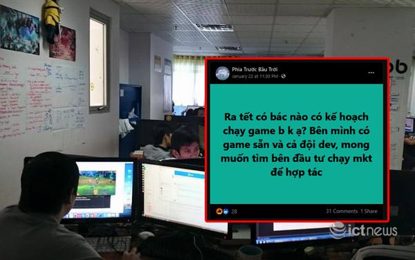 Nhộn nhịp thị trường app 'chợ đen' ở Việt Nam