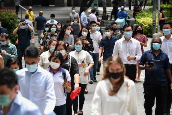 Singapore thiếu hụt nhân tài công nghệ