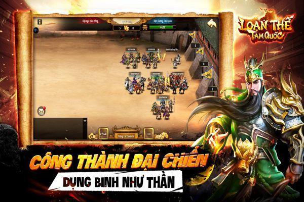 Loạt game mới hấp dẫn vừa ra mắt tại Việt Nam