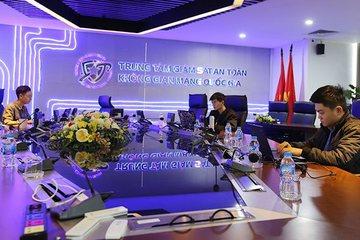 Bộ TT&TT thành lập Ban chỉ đạo chuyển đổi số và an toàn, an ninh mạng