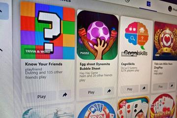 Thanh niên ở Đà Nẵng có thể kiếm được 281 tỷ từ một trang web giải trí?