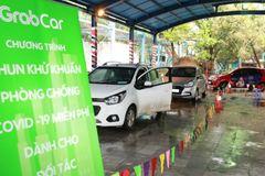 Các ứng dụng gọi xe tắt toàn bộ dịch vụ tại Quảng Ninh